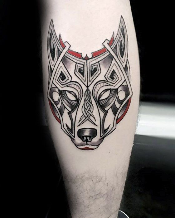 If Youre A Loyal Person Wolf Tattoo Is Perfect For You Wild Creature Can Still Be Translated Into Something Majestic And Powerful Where Youll