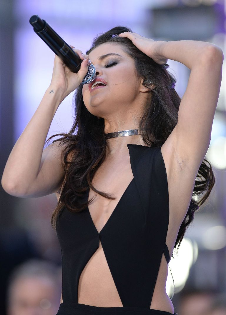 66 Selena Gomez Tattoos And Meanings