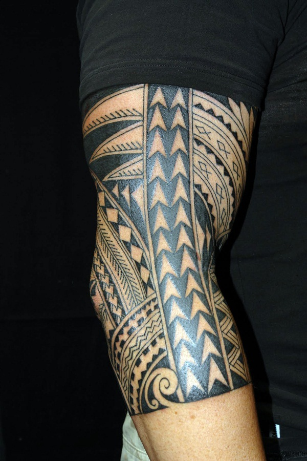 30 Polynesian Tattoo Designs And Meanings