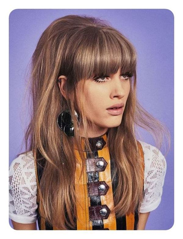 122 Super 70 S Hairstyles That You Ll Love
