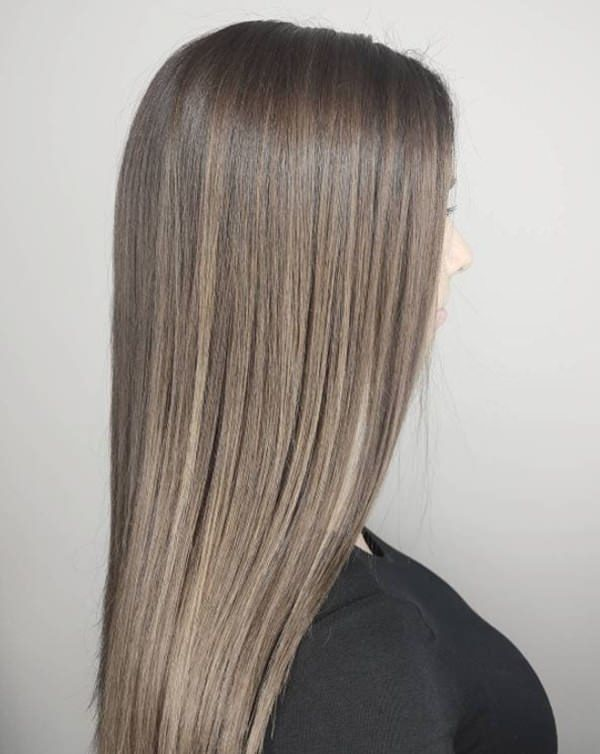 81 stunning ash brown hair colors ideas for you