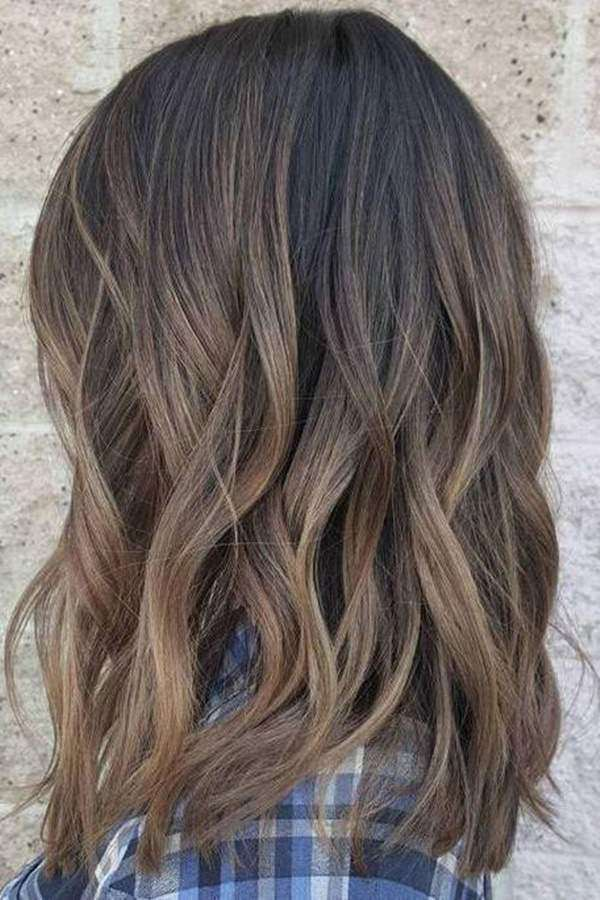 How I Dye My Hair Cool Ash Brown Shade No Red