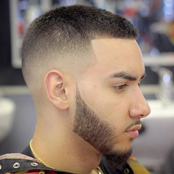 91 Best Military Haircuts For Men For 2018