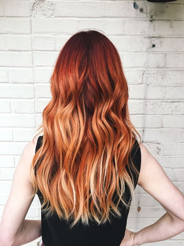 104 Most Impressive Copper Hair Color For Every Skin Tone