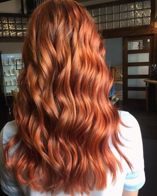 Image Is Loading Golden Orange Berina A19 Permanent Hair Dye Color