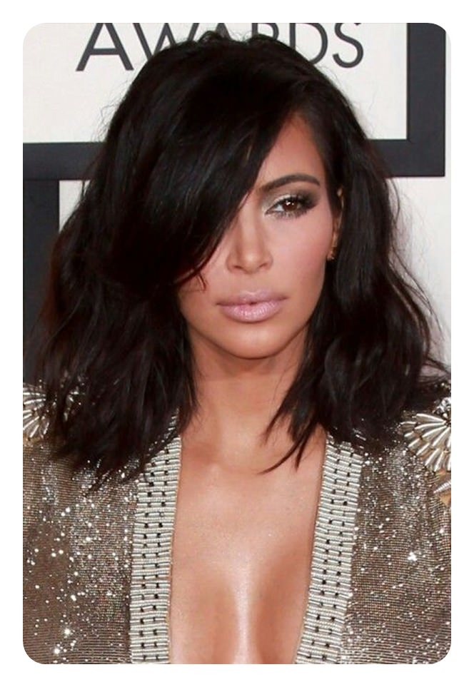 76 Long Bob Hairstyles That Youll Surely Love