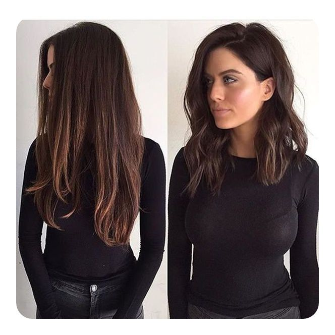 76 Long Bob Hairstyles That You Ll Surely Love