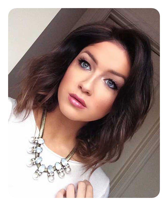 76 Long Bob Hairstyles That You\'ll Surely Love
