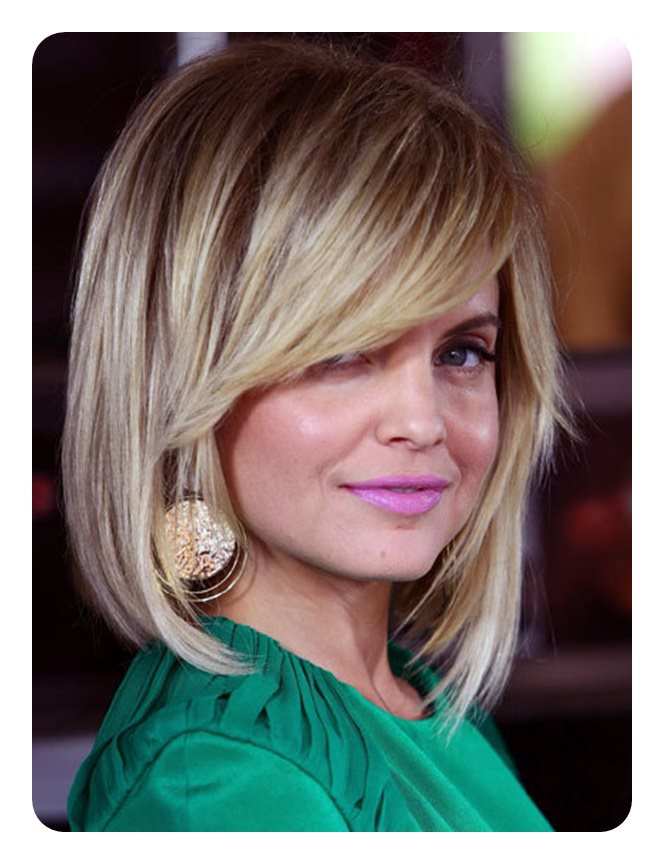 76 Long Bob Hairstyles That You'll Surely Love