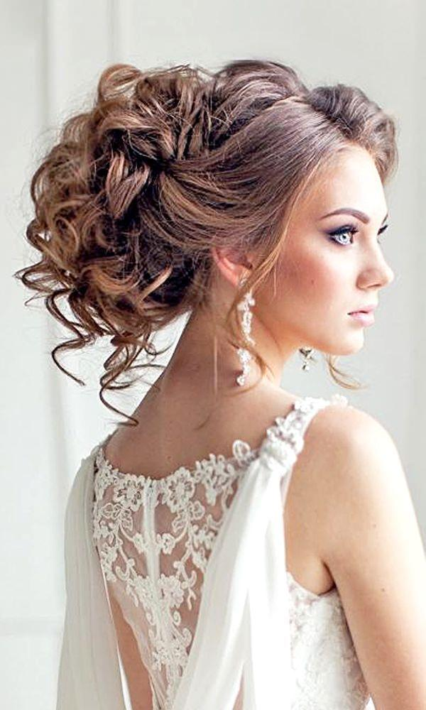 78 Glamorous Updos For Long Hair To Rock In Casual Days Or Party