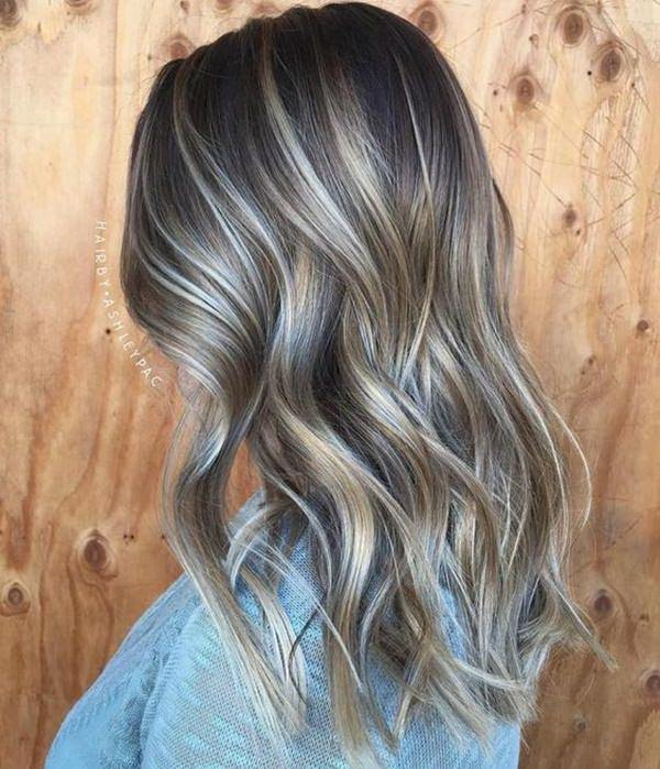 100 Ash Brown Hair Inspirations That Will Revamp Your Style