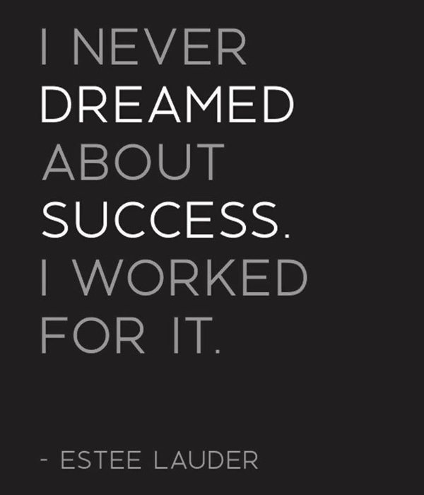 And That Is The Reason Why His Success Quote Is Considered To Be One Of The  Famous Success Quotes.