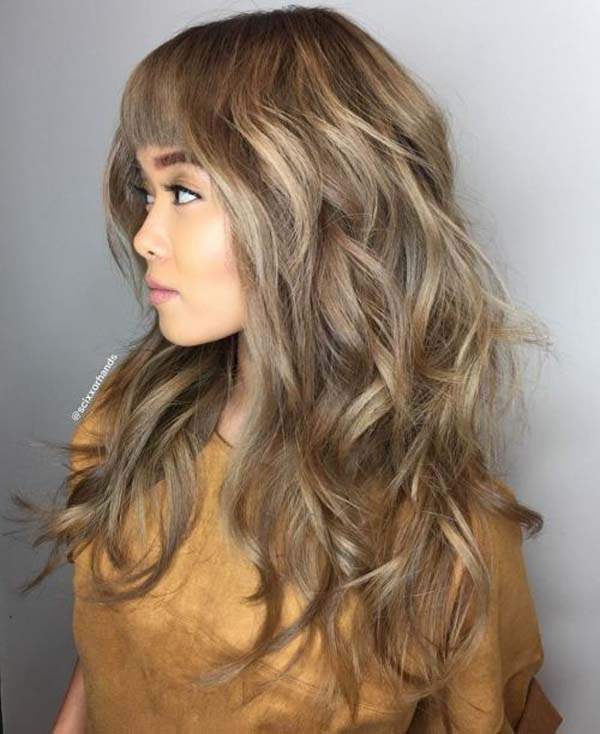 80 Medium Hairstyles That Will Make 2018 Your Most Stylish Year Yet