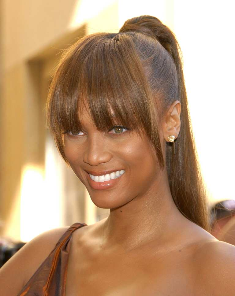 75 Weave Ponytail Ideas For An Effortlessly Cool Look